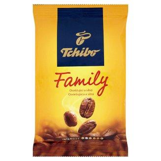 Tchibo Family Pražená mletá káva 75 g