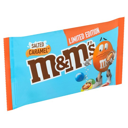 M&M's Salted Caramel 36 g