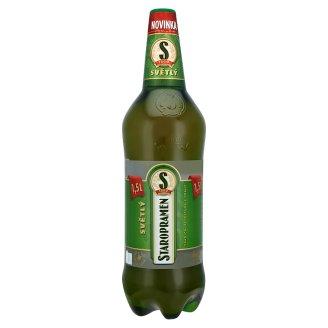 Staropramen Pale Beer 1.5 L