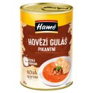 Hamé Beef Goulash Spicy 415 g