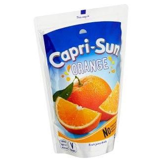 Capri-Sonne Orange nesýtený nealkoholický ovocný nápoj 200 ml