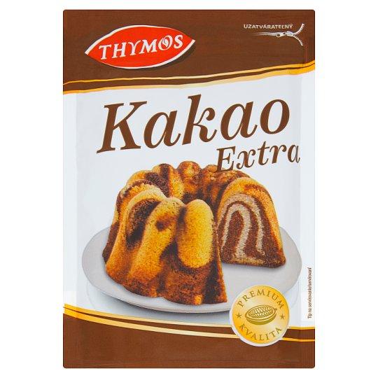 Thymos Holandské kakao extra 100 g