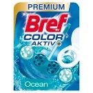 Bref Color Aktiv Ocean tuhý WC blok 50 g