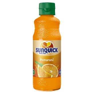 Sunquick Orange Drink Concentrate 330 ml