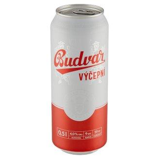 Budweiser Budvar B:Classic Light Draft Beer 500 ml