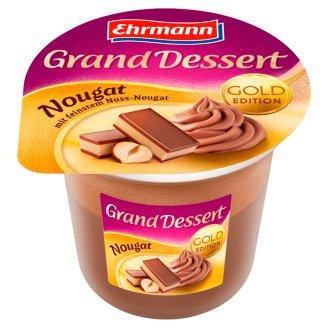 Ehrmann Grand Dessert Nugát 190 g