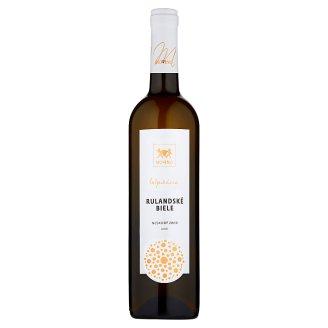 Movino Inšpirácia Rulandské biele neskorý zber víno biele suché 0,75 l