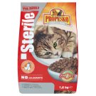 Propesko Sterile Complete Food for Adult Sterilised Cats with Poultry 1.6 kg