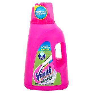 Vanish Oxi Action Extra hygiene odstraňovač škvŕn 2,82 l