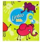 Linteo Kids Facial Tissue 2-Ply 80 pcs