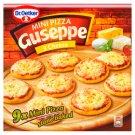 Dr. Oetker Guseppe Mini Pizza 3 Cheese 9 ks 270 g