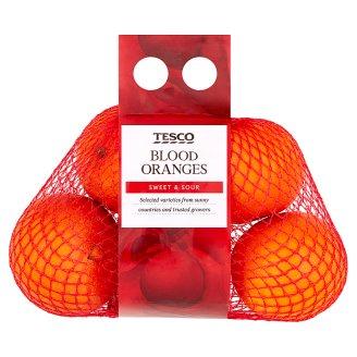 Tesco Eat Fresh Pomaranče krvavé 1 kg