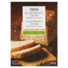 Tesco Sunflower Bread Loose Mixture 500 g