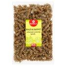 Biomila Basil Wholemeal Pasta Spirals 300 g