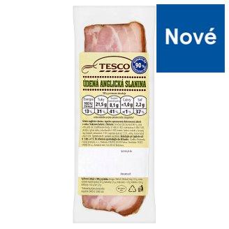 Tesco Údená anglická slanina 200 g