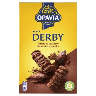 Opavia Zlaté Derby kakaové sušienky 220 g