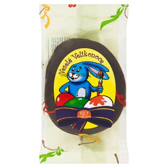 Gingerbread Egg with Picture 70 g