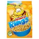 Bona Vita Honey Rings medové cereálne krúžky 375 g