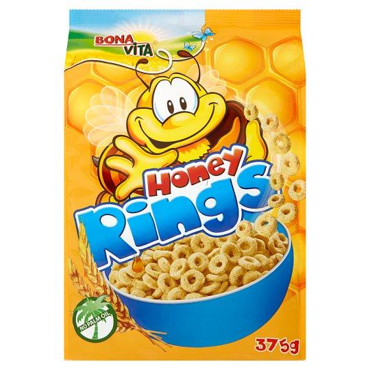 Bona Vita Honey Rings 375 g