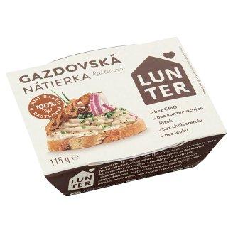 Lunter Farmer Vegetable Spread 115 g