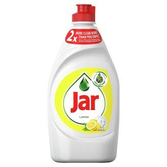Jar Lemon prostriedok na umývanie riadu 450 ml