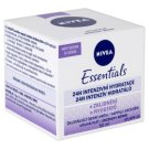 Nivea Essentials Soothing Day Cream for Sensitive Skin SPF 15 50 ml