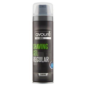 Avouré For Men Regular Shawing Gel 200 ml