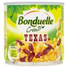 Bonduelle Créatif Texas Vegetable Mixture Vacuumed in Mild Brine 340 g