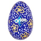 ORION Hollow Figure of Milk Chocolate 60 g