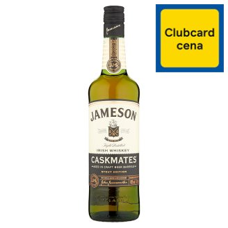 Jameson Caskmates Irish Whiskey 0.7 L