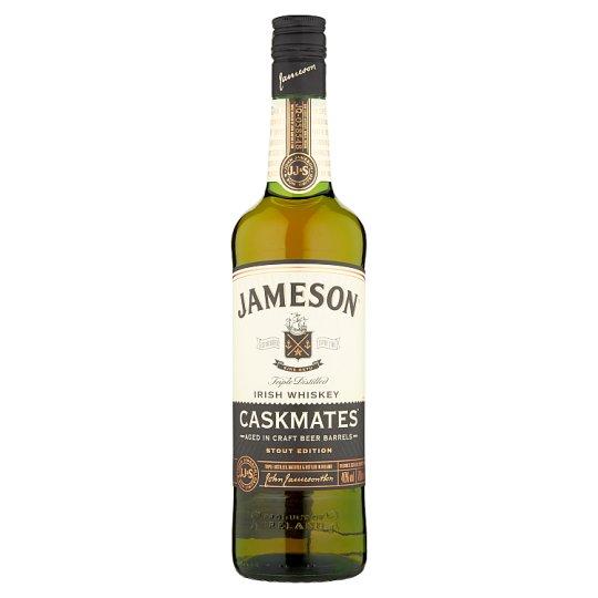 Jameson Caskmates Irish Whiskey 0.7 L