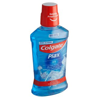 Colgate Plax Ice Mouthwash 500 ml