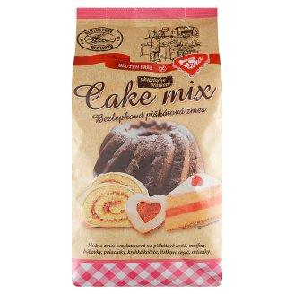 Liana Cake mix bezlepková piškótová zmes 1000 g