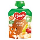 Hami Ovocný koktail príkrm pre deti 90 g