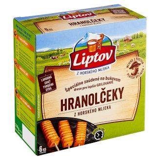 Liptov Hranolčeky na gril 2 x 105 g