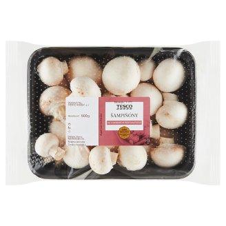 Tesco Čerstvá voľba Mushroom 500 g