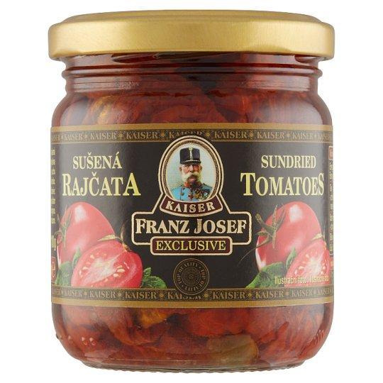 Kaiser Franz Josef Sušené paradajky 190 g