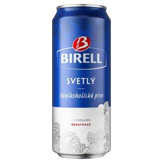 Birell Light Non Alcoholic Beer 500 ml