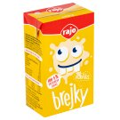 Rajo Brejky Flavoured Milk Preserves Vanilla 250 ml