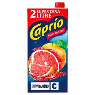 Caprio Plus Red Grapefruit 2 L