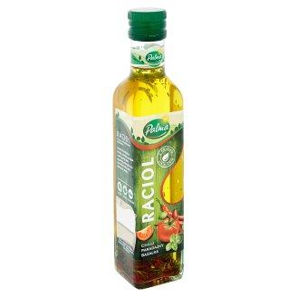 Palma Raciol Chilli, paradajky bazalka repkový olej 250 ml