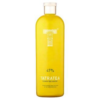 Karloff Tatratea 47% Flower Tea Liqueur 700 ml