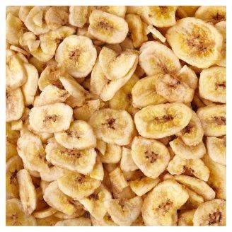 Banán sušený lupienky