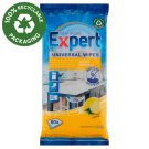 Go for Expert Lemon Universal Wet Wipes 80 pcs