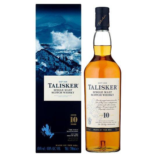 Talisker Scotch Whisky 0.70 L