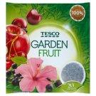 Tesco Ovocno-bylinný aromatizovaný čaj s príchuťou záhradného ovocia porciovaný 20 x 2 g