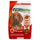 VitalBite Complete Pet Food for Adult Dogs with Beef 1.5 kg