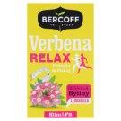 Bercoff Verbena Relax Calm & Peace Herbal Tea 20 x 1.75 g