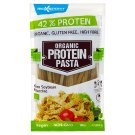 MaxSport Bio Pasta Made of Green Soybeans with High Protein 200 g