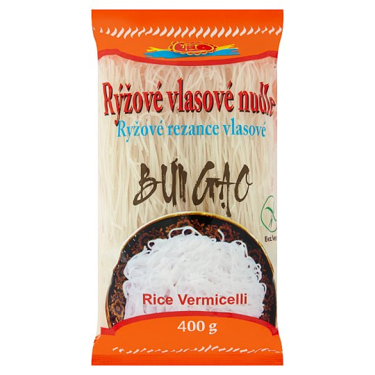A.T. International Rice Vermicelli 400 g